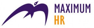 Maximum HR logo
