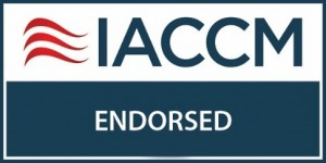 IACCM endorsed